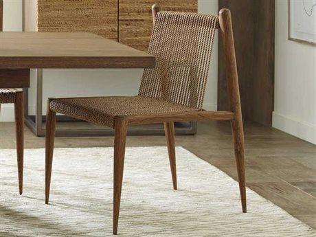 Brownstone Furniture Montauk Praline Side Dining Chair BRNMK202