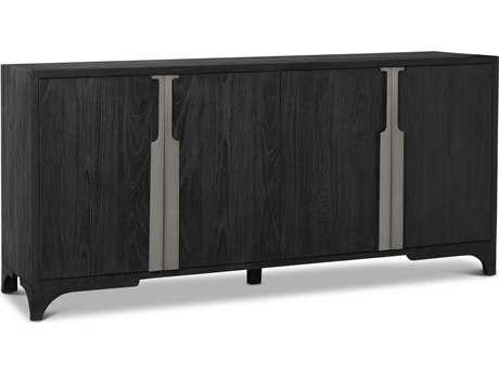 Brownstone Furniture Palmer 74''L x 21''W Rectangular Mink Server BRNPLM305S