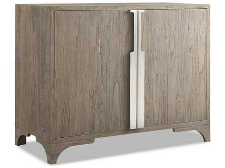 Brownstone Furniture Palmer Driftwood Accent Chest