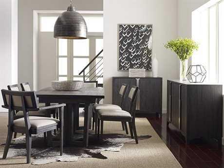 Brownstone Furniture Palmer Mink Dining Set BRNPL302SET