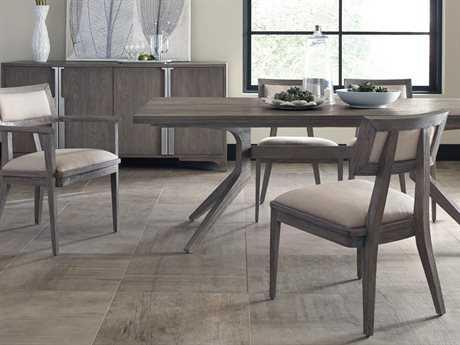 Brownstone Furniture Palmer Driftwood Dining Set BRNPL303SET