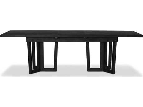 Brownstone Furniture Palmer 100''L x 41''W Rectangular Mink Dining Table BRNPLM302
