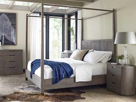 Brownstone Furniture Palmer Driftwood Bedroom Set BRNPL005SET