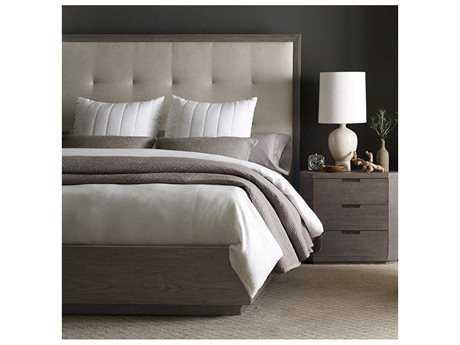 Brownstone Furniture Palmer Driftwood Bedroom Set BRNPL117SET1