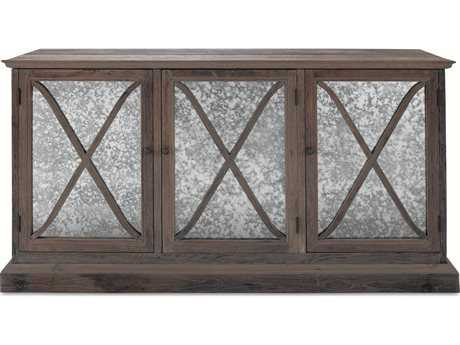 Brownstone Furniture Sienna Elm Natural 71''W x 22''W Rectangular Server BRNSNE305