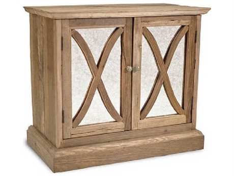 Brownstone Furniture Sienna Natural Elm Accent Chest BRNSNE002