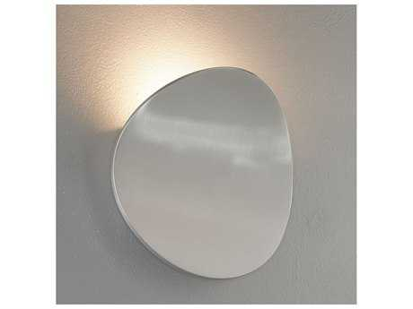 Bruck Lighting Lunaro Brushed Chrome LED Wall Sconce BK103060AL