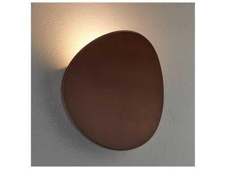 Bruck Lighting Lunaro Bronze LED Wall Sconce BK103060BZ