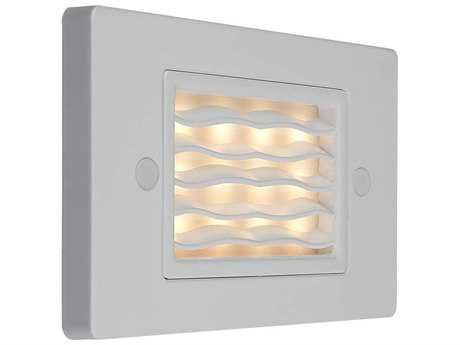 Bruck Lighting Step-1 Horizontal Wave LED Wall Sconce BK1380213HW