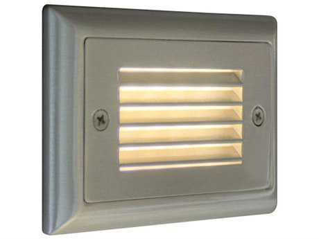Bruck Lighting Step-1 Horizontal Louver LED Wall Sconce BK138021HL