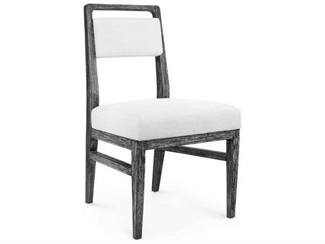 Bungalow 5 James Black Dining Side Chair BUNJAM55091