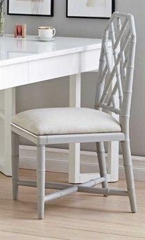 Bungalow 5 Jardin Gray Dining Side Chair BUNJAR55006