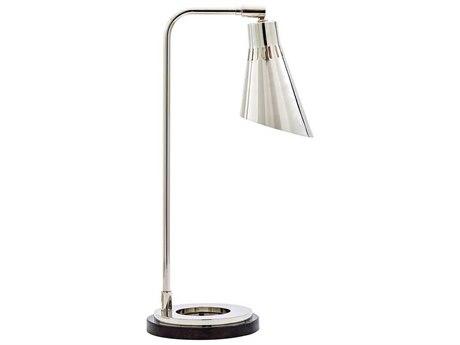Bungalow 5 Seville Polished Nickel Table Lamp BUNSEV800807