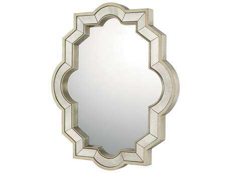 Capital Lighting 28''W x 36''H Decorative Wall Mirror C2723901MM