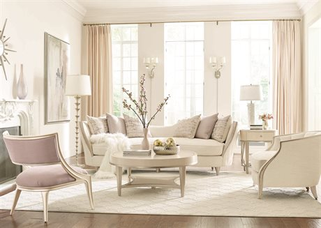 Caracole Compositions Adela Living Room Set CASC010016012ASET1