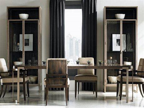Caracole Modern Artisans Dining Room Set CAMATSDINTAB001SET3