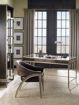 Caracole Modern Artisans Home Office Set CAMATSDESK003SET