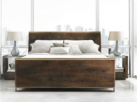 Caracole Modern Artisans Bedroom Set CAMATSQUEBED002SET