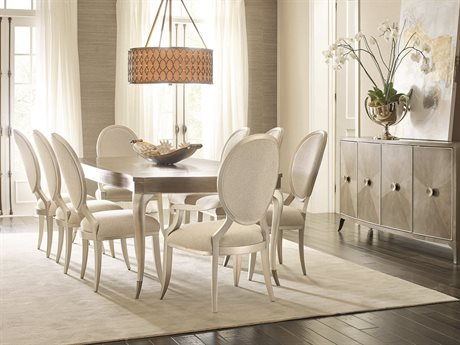 Caracole Compositions Avondale Dining Room Set CASC022417201SET