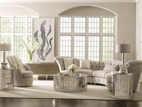 Caracole Compositions Avondale Living Room Set CASC020417SEC1ASET