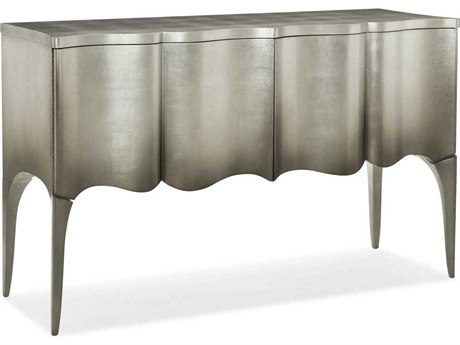 Caracole Classic From the Ground Up Ombre Leaf 58''W x 20''D Rectangular Buffet CACCLA017253