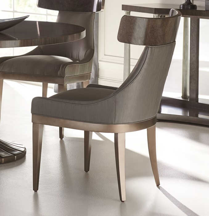 Classic Dining Room Sets: Caracole Caracole Classic Dining Room Set