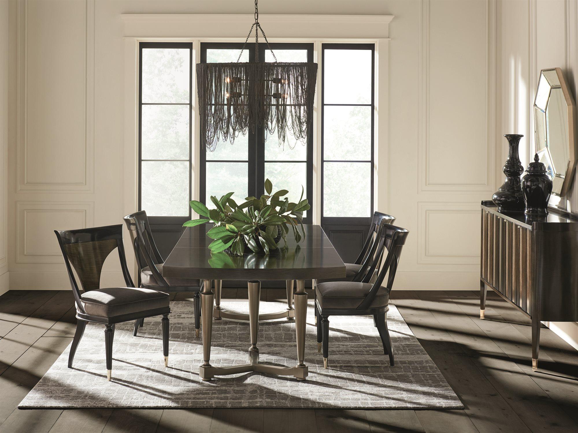 Caracole Caracole Classic Dining Room Set | CACCLA017202SET