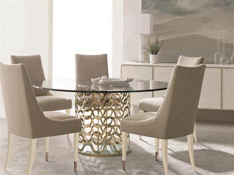 Caracole Classic Dining Room Set CACCLA416202SET
