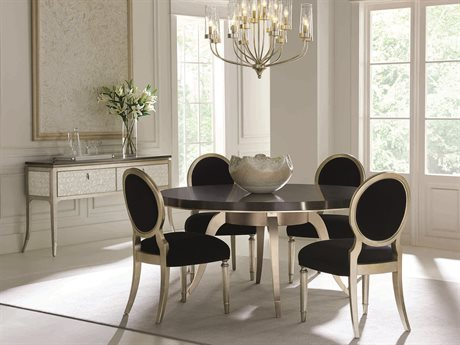 Caracole Classic Dining Room Set CACCLA417206SET2