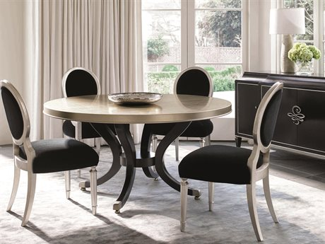 Caracole Classic Dining Room Set CACTRADINTAB006SET