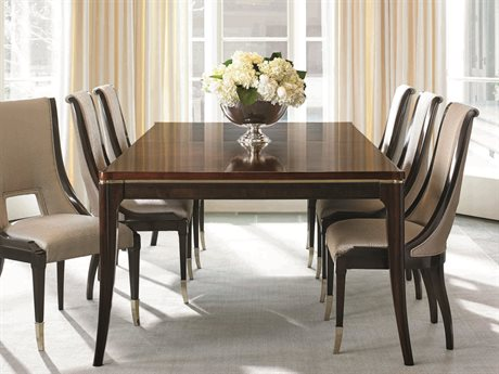 Caracole Classic Dining Room Set CACTRADINTAB011SET