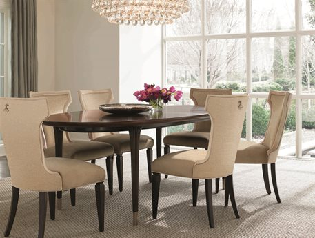 Caracole Classic Dining Room Set CACTRADINTAB014SET