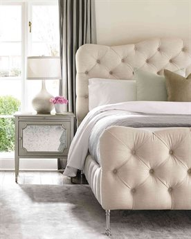 Caracole Classic Bedroom Set CACTRAQUEBED025SET