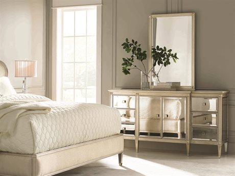 Caracole Classic Bedroom Set CACCLA016103SET4
