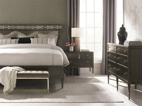 Caracole Classic Bedroom Set