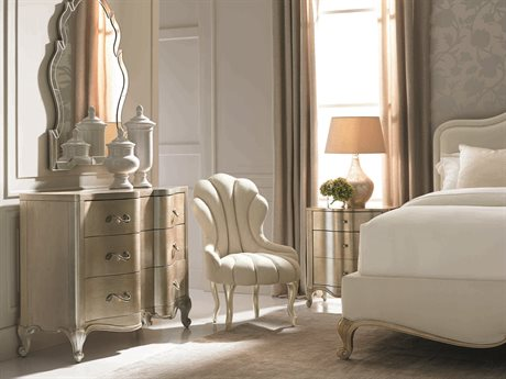 Caracole Classic Bedroom Set CACCLA416104SET