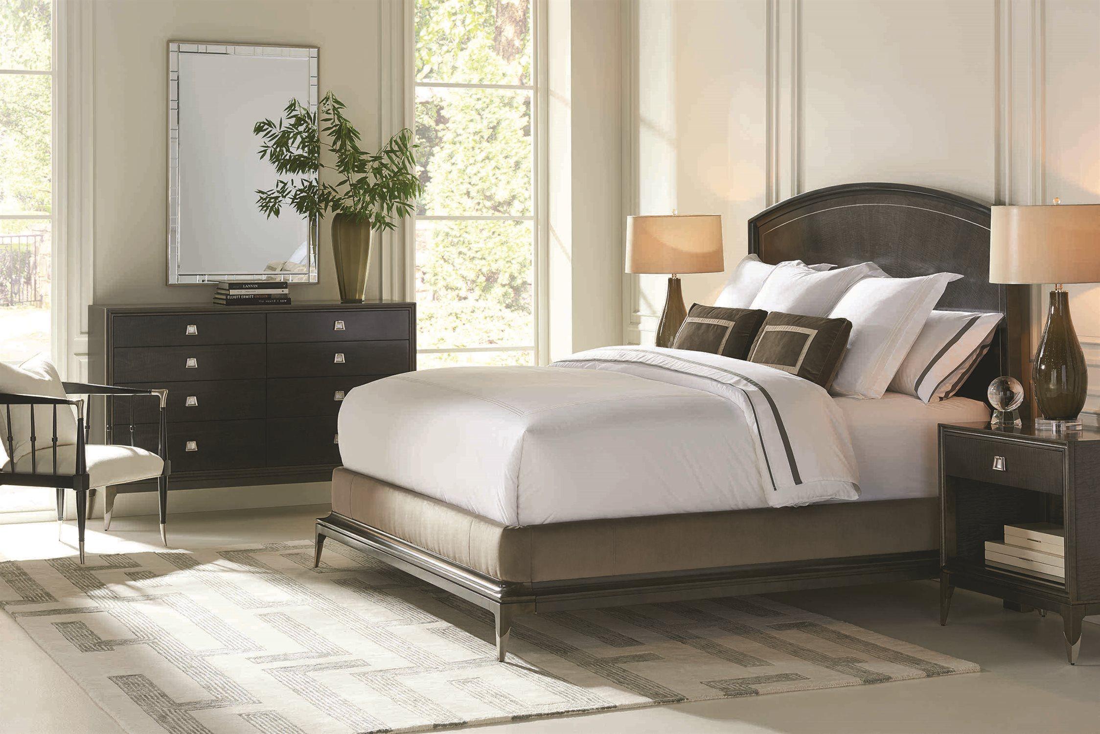Caracole Classic Bedroom Set   CACCLA4171010SET3