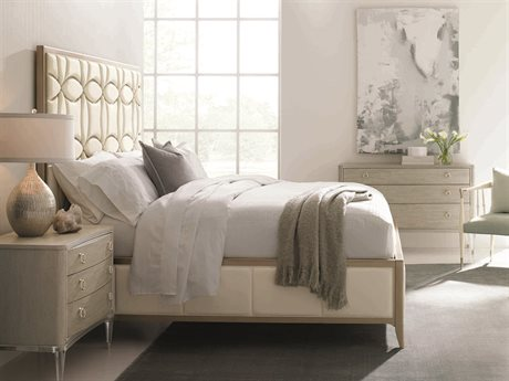 Caracole Classic Bedroom Set CACCONQUEBED013SET