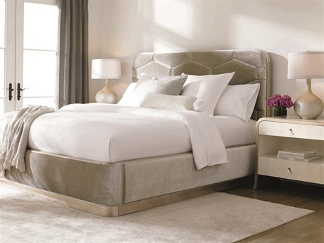 Caracole Classic Bedroom Set CACCONQUEBED015SET