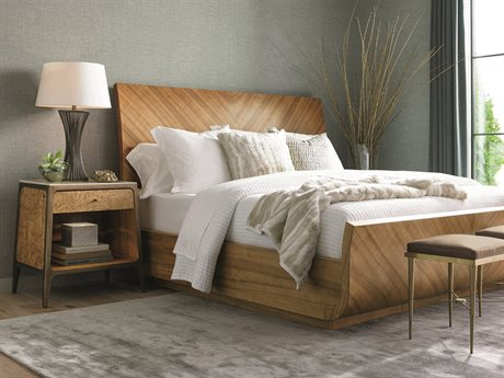 Caracole Classic Bedroom Set CACCLA015102SET