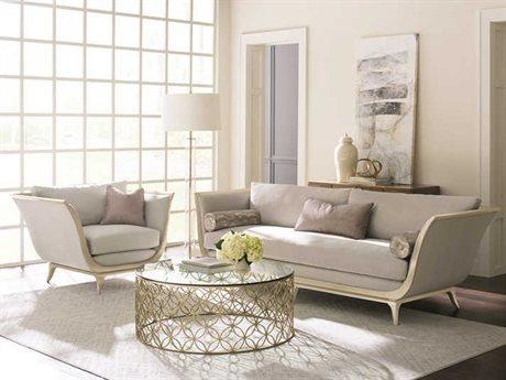 Caracole Classic Sofa Set CACUPH418112BSET