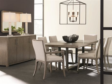 Caracole Modern Fusion Dining Room Set