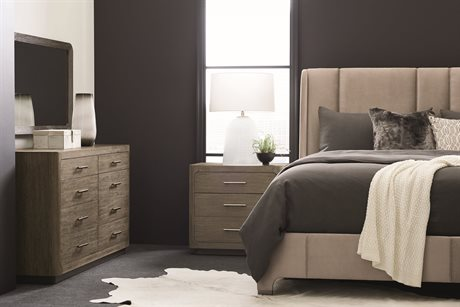 Caracole Modern Fusion Bedroom Set CAMM053017102SET2