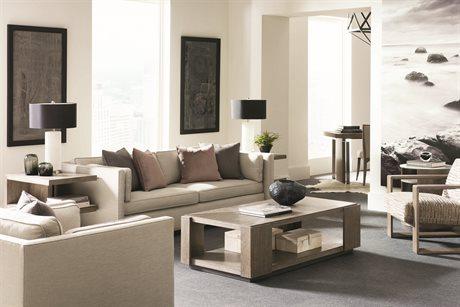 Caracole Modern Fusion Living Room Set
