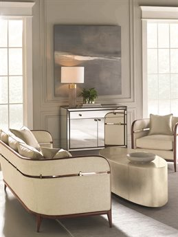 Caracole Classic Living Room Set CACUPH016115ASET