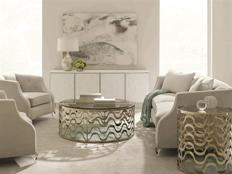 Caracole Classic Living Room Set CACUPH416011ASET