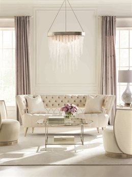 Caracole Classic Living Room Set CACUPH417111ASET