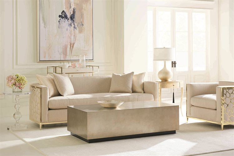 Caracole Classic Living Room Set | CACUPH417211ASET