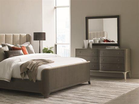 Caracole Modern Uptown Bedroom Set CAMM013016101SET