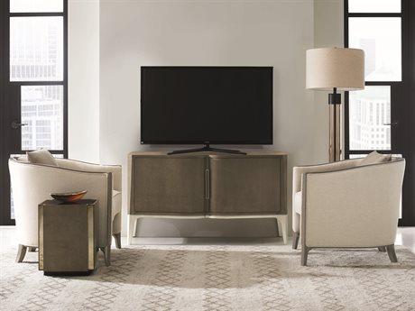 Caracole Modern Uptown Living Room Set CAMM010016133ASET2